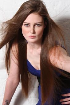 SARAH KINVILLE