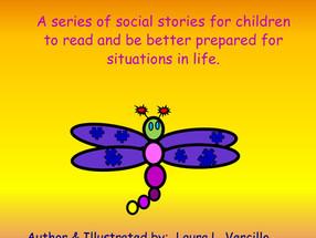 Life Skills Social Story I