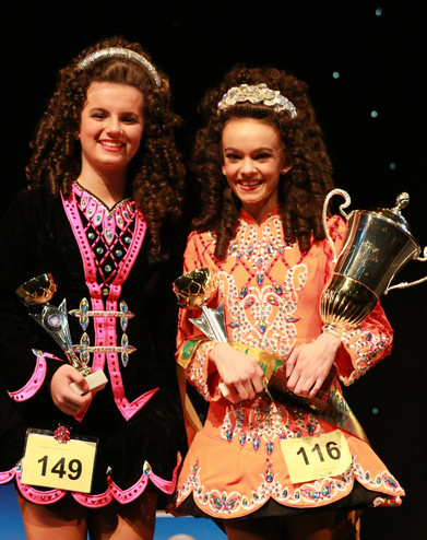 Irish Dancing photography Print On-site