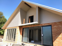 Residential Cladding