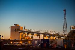 Atlas Transfer Station - Port Hedland