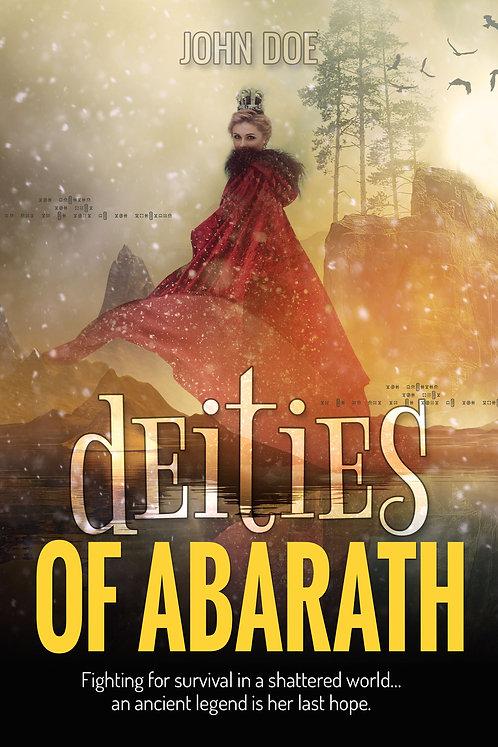 DEITIES OF ABARATH