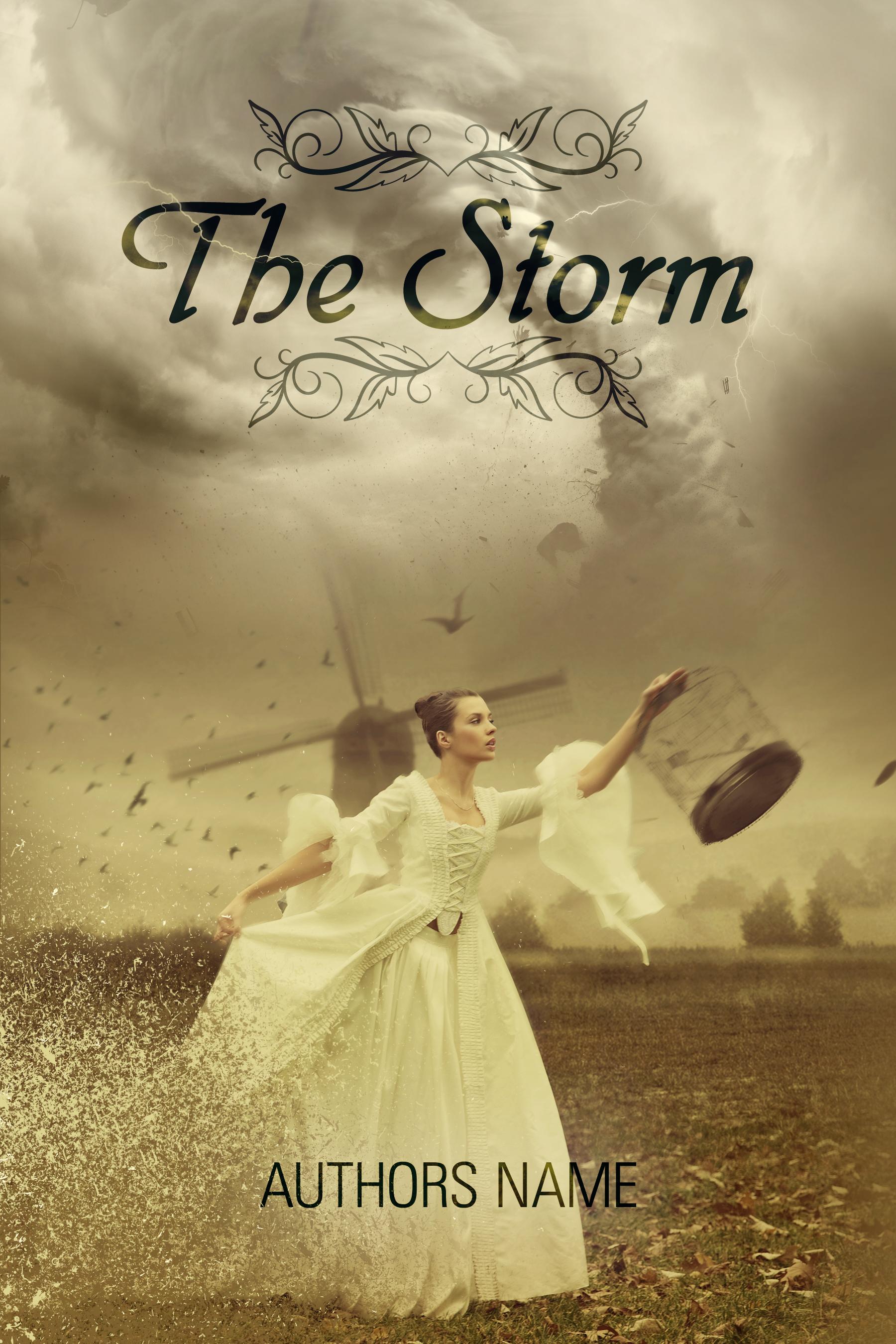 Storm $60