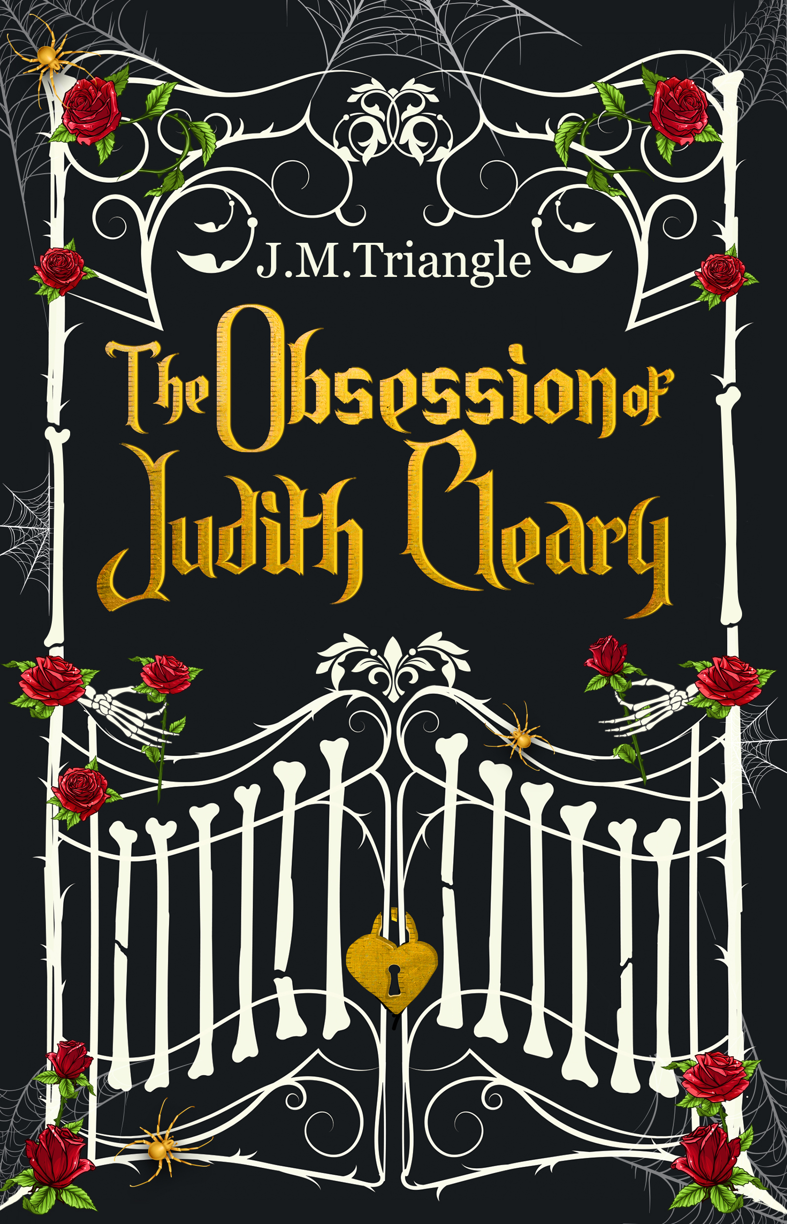 Obsession Of Judith Cleary
