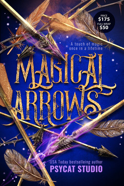 Magical Arrows
