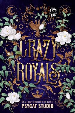 Crazy Royals