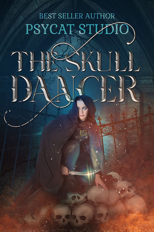 The skull dancer