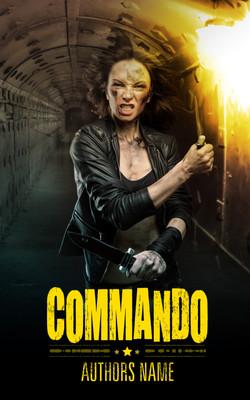 Commando     $150