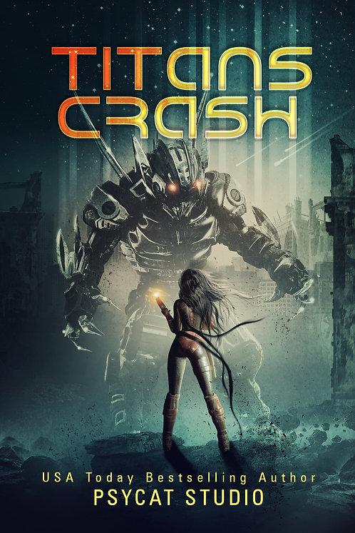 Titans Crash