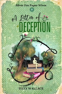 A Letter of Deception