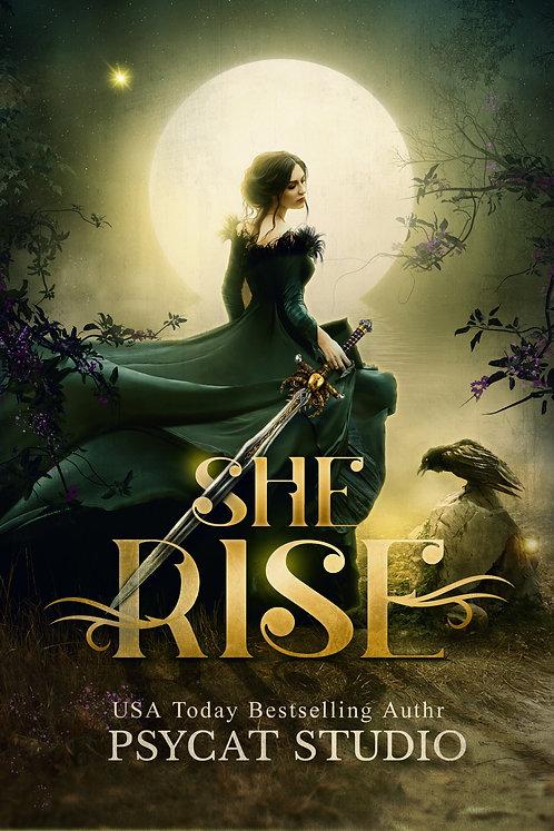 She Rise