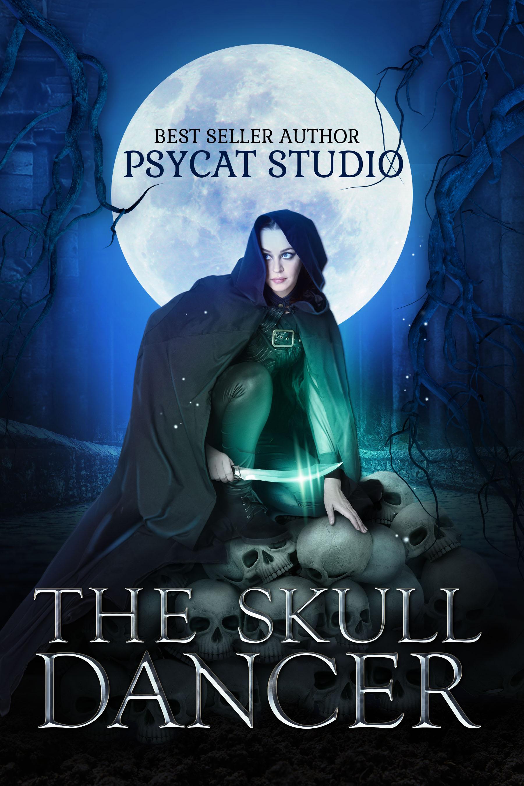 Skull Dancer
