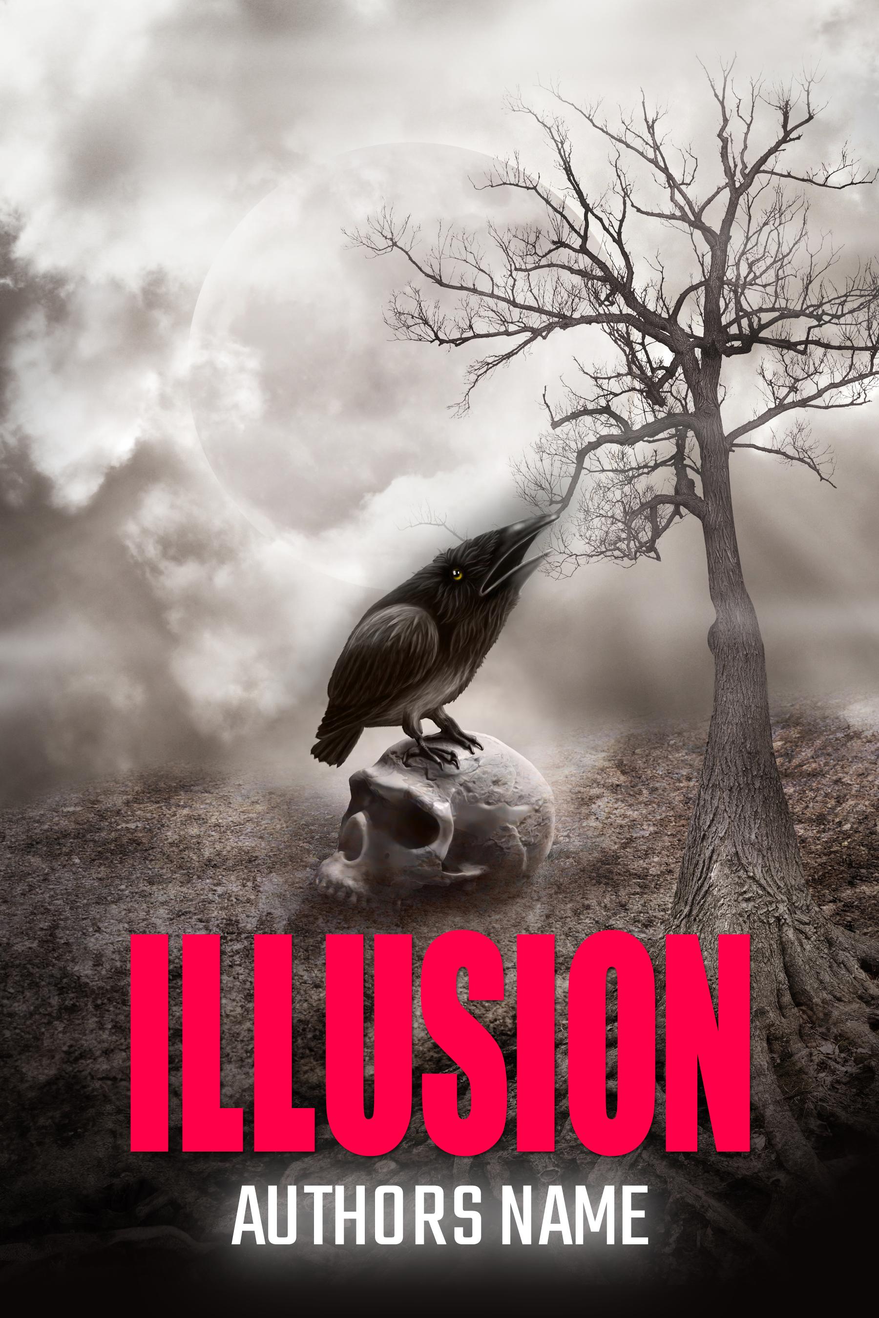 Illusion    $25