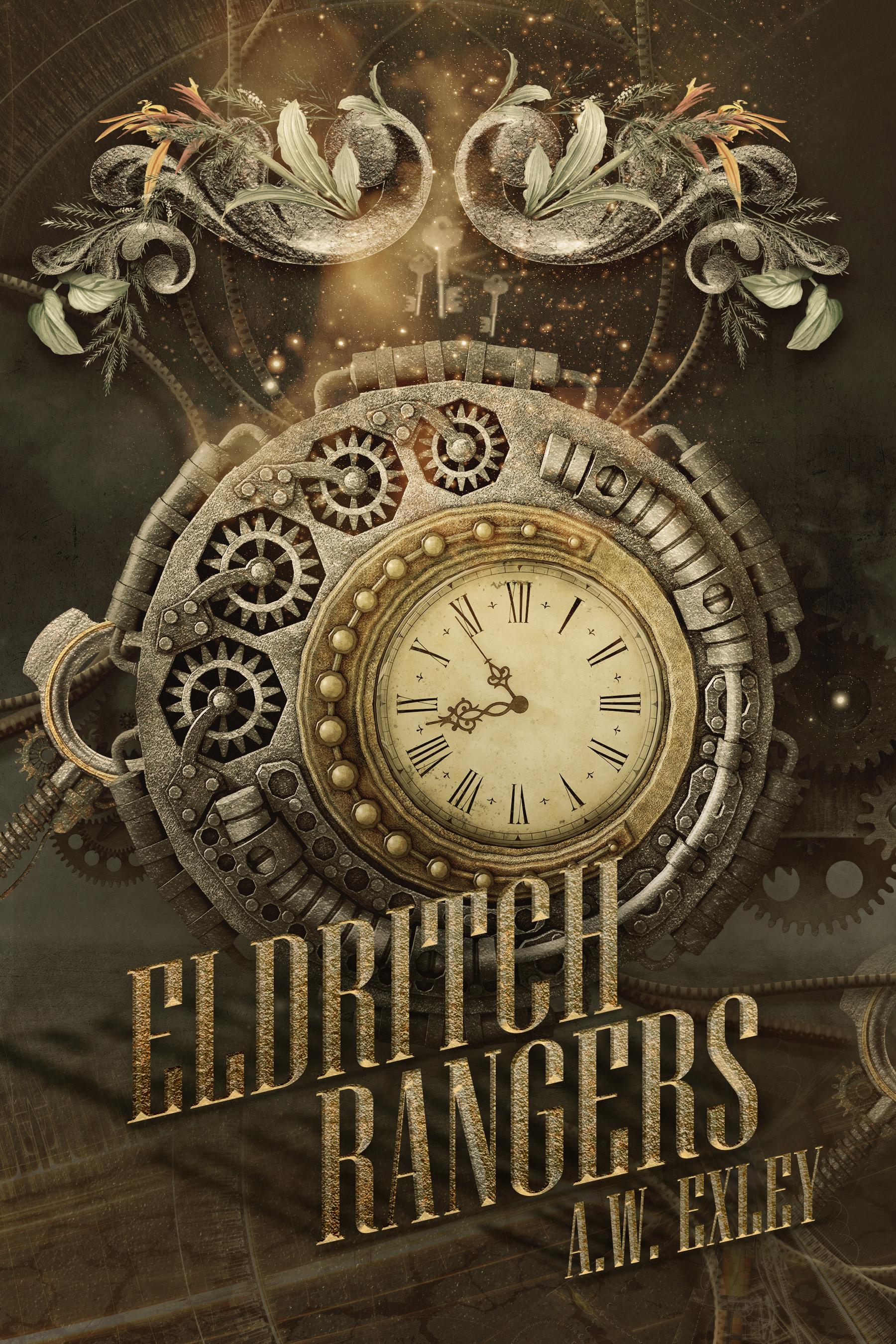 Eldritch Rangers
