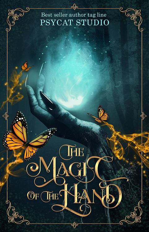 The Magic of the Hand