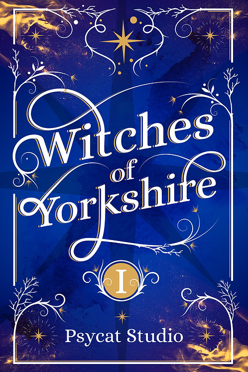 Witches of Yorkshire