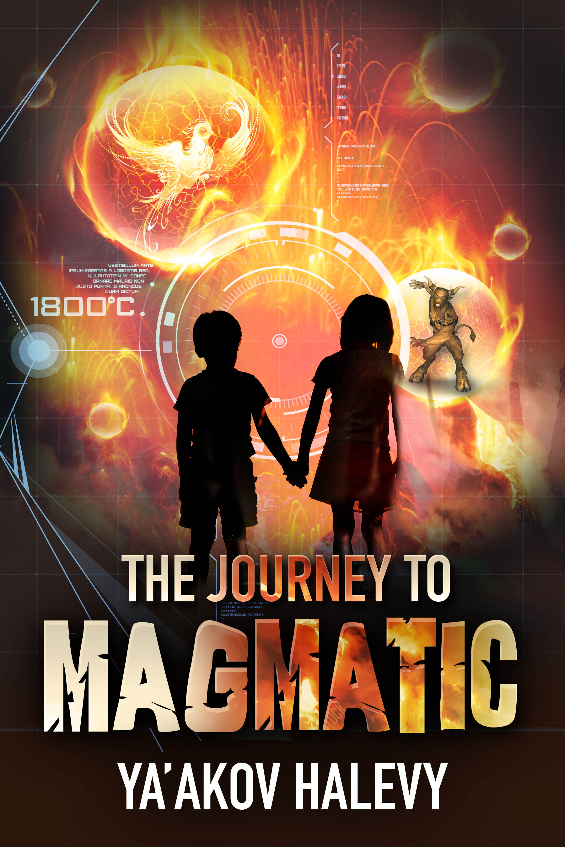 Magmatic Coming Soon