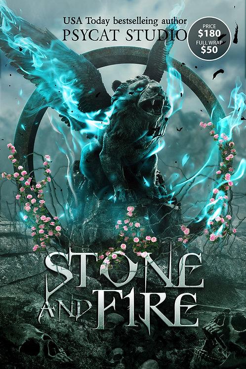 Stone& Fire