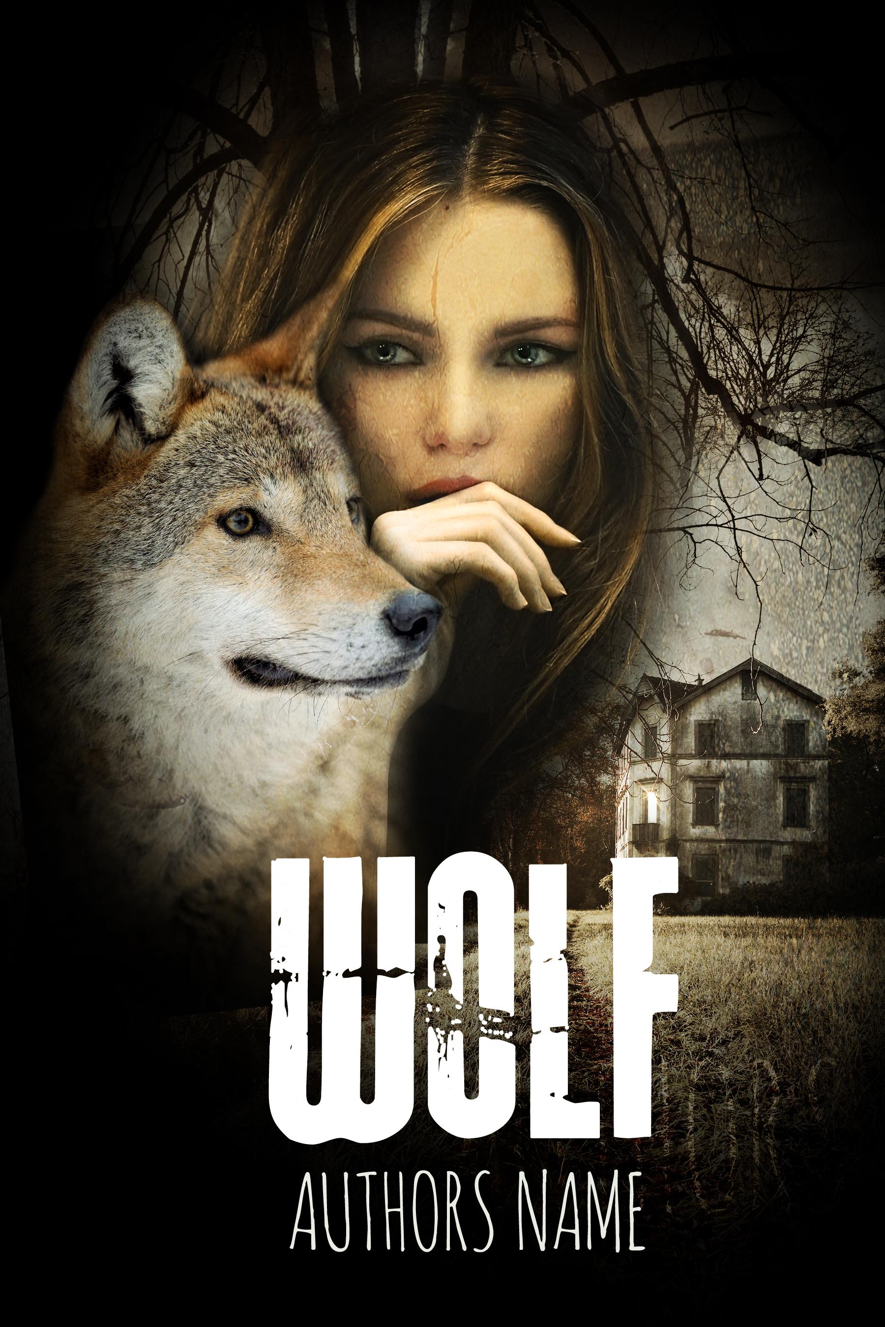 Wolf    $30