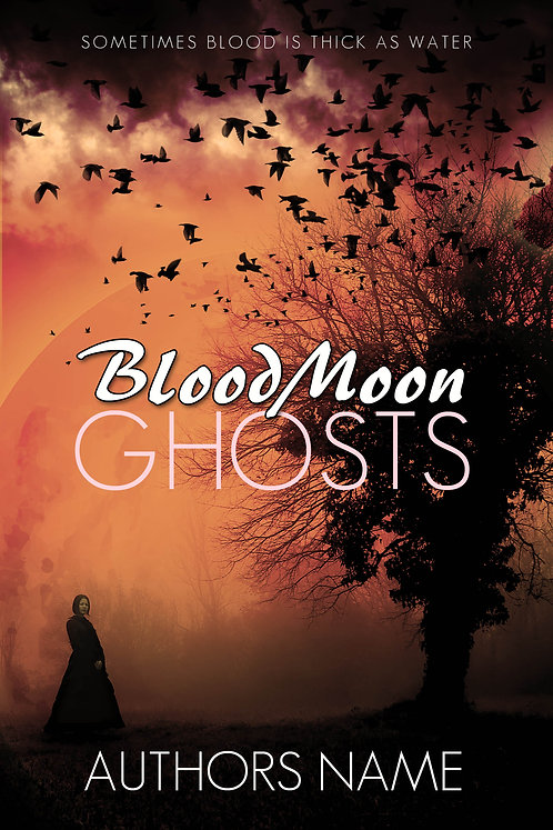 Blod Moon