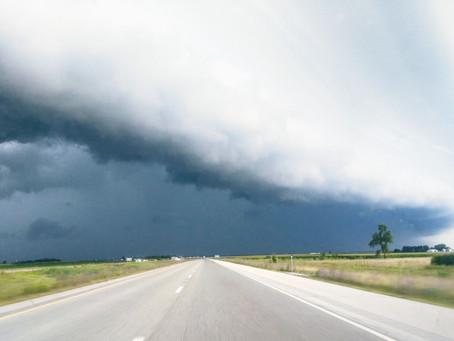 The Storm Part I