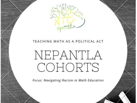 Introducing Nepantla Cohorts