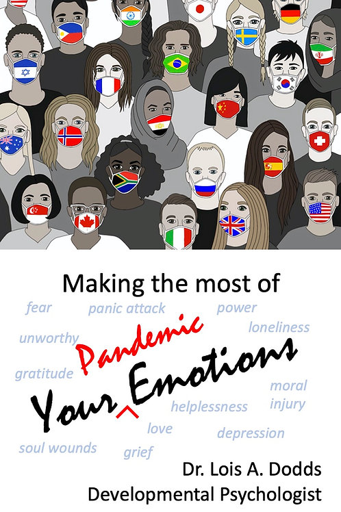 Making the Most of Your Pandemic Emotions