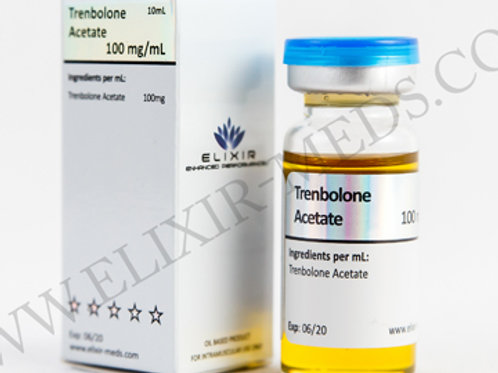 Trenbolone Acetate-100