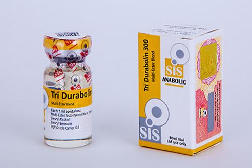 TriDurabolin 300