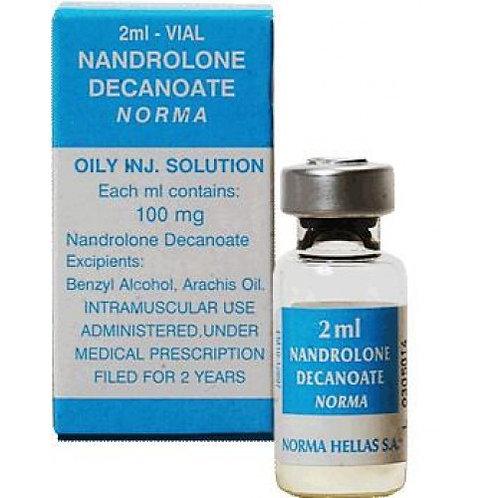 Nandrolone decanoate Norma Hellas