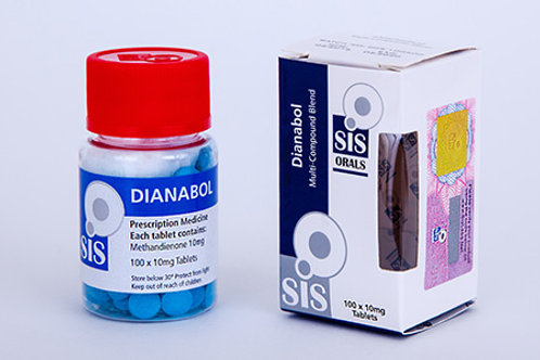 Dianabol 10