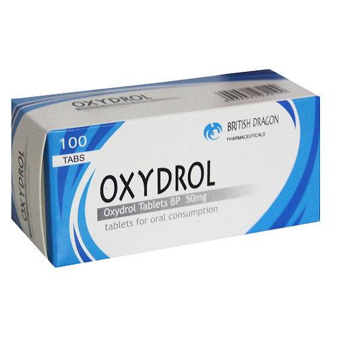 Oxydrol(BD)