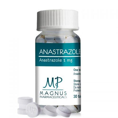 Anastrazole 1mg
