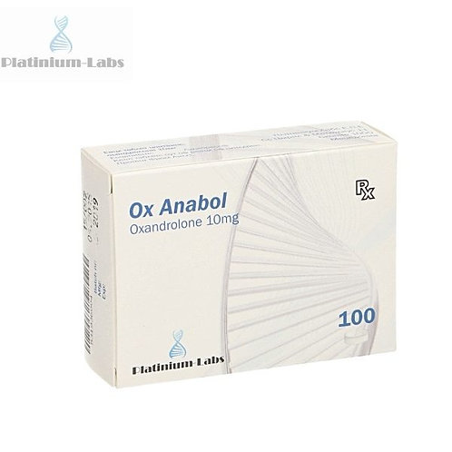 Ox-Anabol