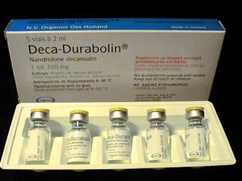 Deca-durabolin(exp date 12.2017)