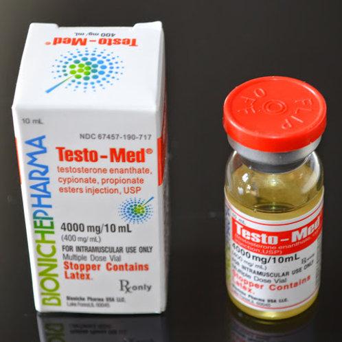 Testo-Med
