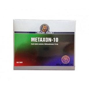 Metaxon (Malay Tiger)
