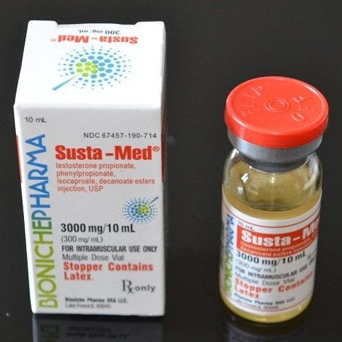 Susta-Med