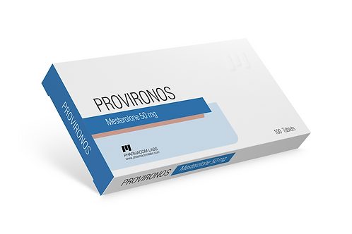 PROVIRONOS(price for 50 tablets)