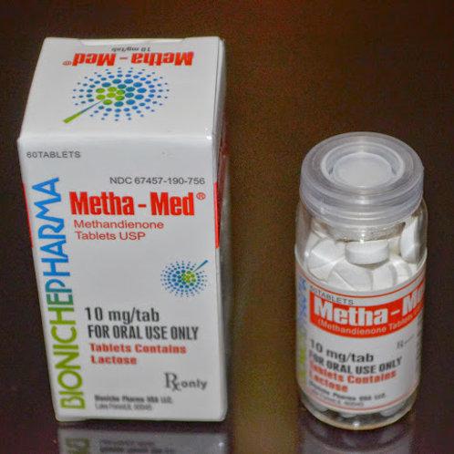 Metha-Med