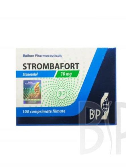 STROMBAFORT 10mg