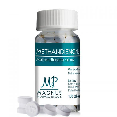 Methandienone