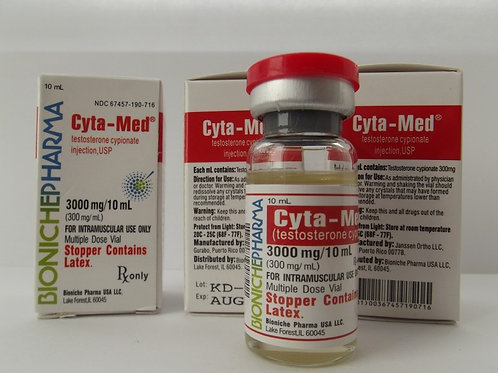 Cyta-Med