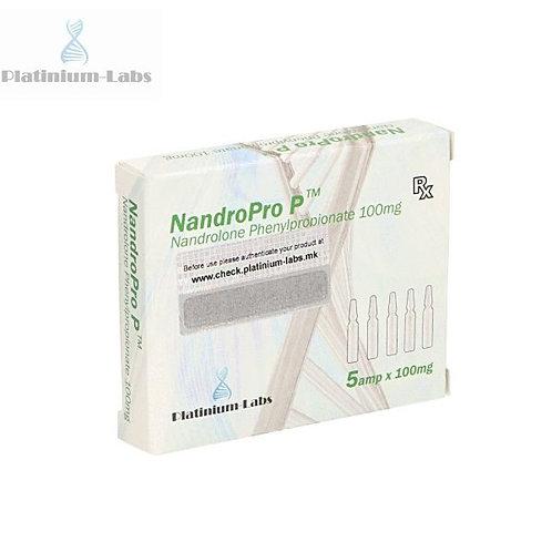 NandroPro P