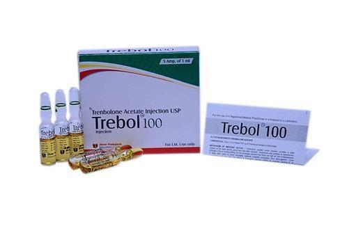 Trebol-100