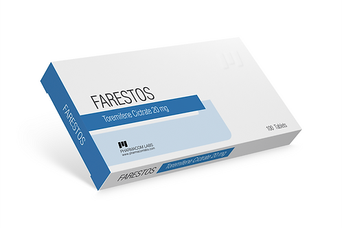 FARESTOS( price for 50 tablets)