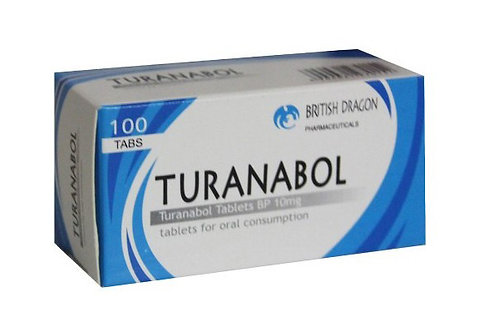 TURANABOL(BD)