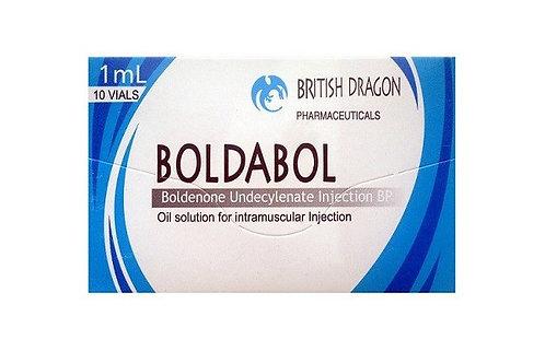 Boldabol(BD)
