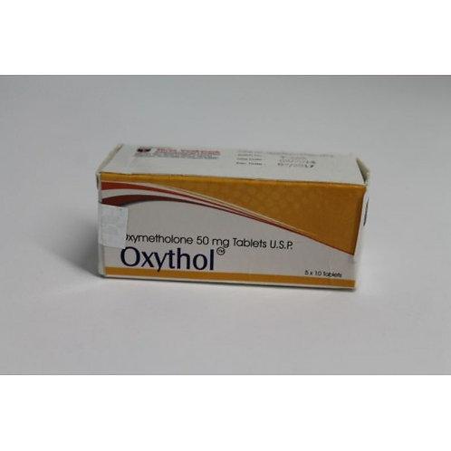 Oxythol 50mg
