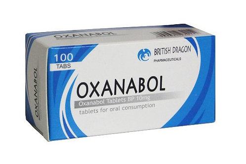 OXANABOL(BD)